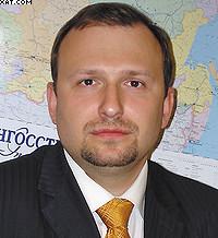 Максим Алехин, начальник отдела промышленного страхования ОСАО «Ингосстрах»
