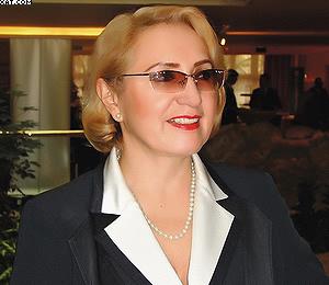 Директор по взаимодействию с государственными органами власти Архангельского ЦБК Наталья Пинягина