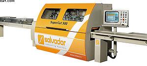 Торцовочный станок Salvador SuperCut 500