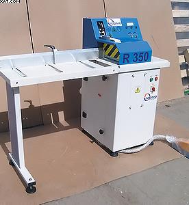 Торцовочный станок R 350 производства компании «Термопроцесс»