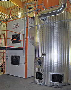 Оборудование Agro Forst & Energietechnik GmbH