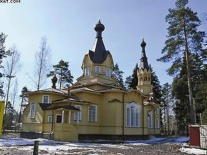 Храм св. ап. Петра и Павла