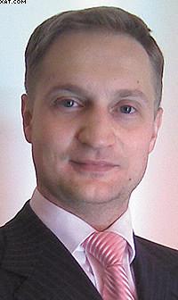Сергей Малков