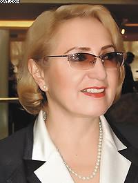 Наталья Пинягина