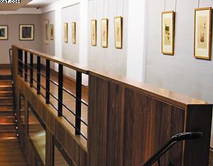 Khoan and Michael Sullivan Gallery