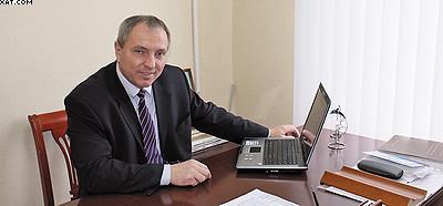 Директор мебельной фабрики «ТехКомПро» Андрей Кандабаров
