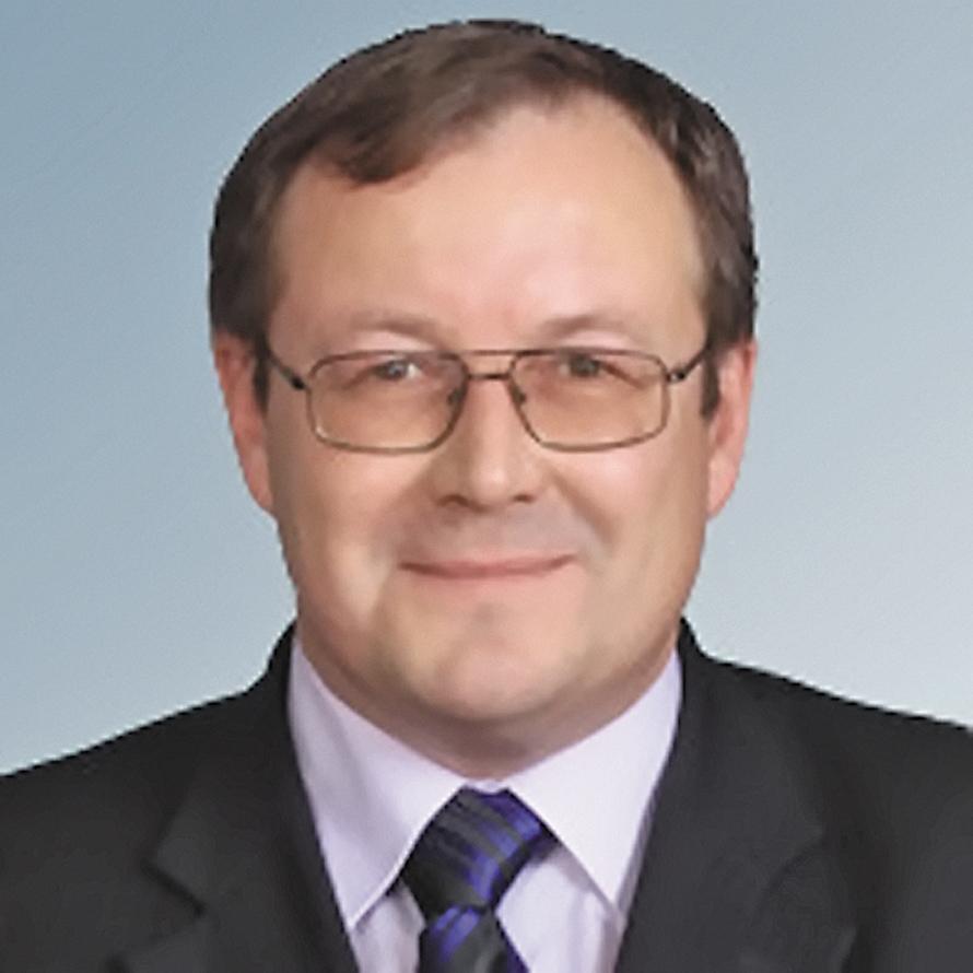 Заместитель руководителя ФАЛХ Николай Кротов