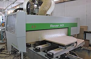 Обрабатывающий центр с ЧПУ Biesse Rover A3 30