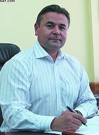 Андрей Шафигулин