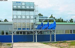 Система аспирации Nestro
