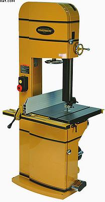 Ленточнопильный станок PM-1800 (Powermatic)