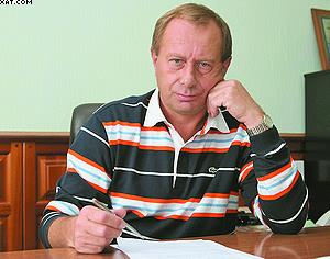 Виктор Шелепков