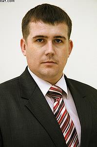 Директор выставки «Технодрев Сибирь – 2011» Алексей Буяров