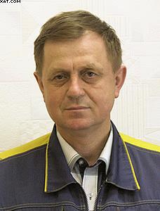 Николай ЧИЖИКОВ, инженер-механик