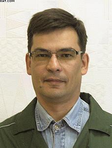 Михаил Гонибесов, руководитель цеха мебельных щитов