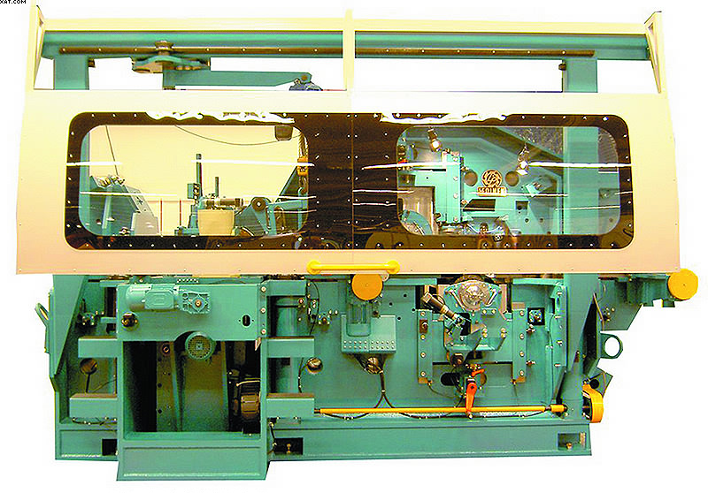 Четырехсторонний станок SUPERLES 4V-S150 (Ledinek)