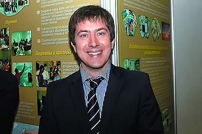 Михаил Зайцев, директор по продажам московского представительства SCM Group