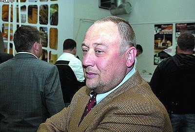 Дмитрий Гребенщиков, ведущий специалист инжинирингового подразделения SCM Group