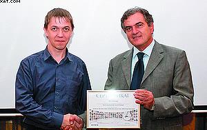 Алексей Баталов, «Станкоград» (г. Екатеринбург)
