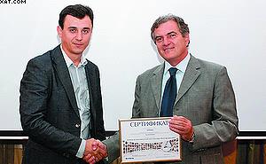 Алексей Шишко, «Зебравуд» (г. Минск, Белоруссия)