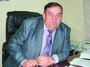 Генеральный директор ЗАО «Загрос» Сергей Рожков