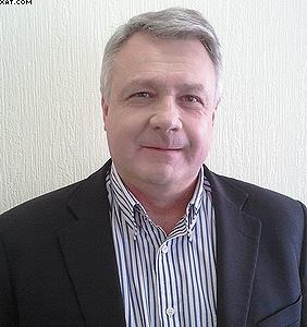 Менеджер по продажам и маркетингу Caterpillar Forest Products Эрик Берглунд