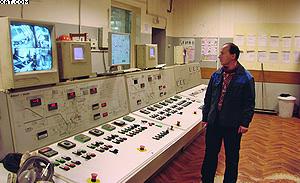 За соблюдением всех требований технологии строго следят автоматика и опытный оператор