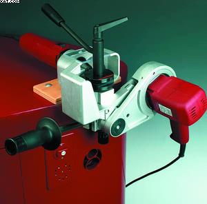 Рис. 2. Устройство для изготовления пробок-«лодочек» мод. Patchmaker
