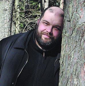 Координатор проектов по лесной политике WWF России Николай Шматков
