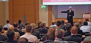 Вице-президент HPS по продажам и развитию бизнеса в регионах ЕБВА (Европа, Ближний Восток и Африка) Орхан Генис