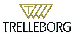 Логотип компании Тrelleborg