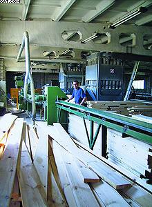 ЛВ высоком качестве продукции предприятия – частичка труда каждого, кто работает в HolzBalken