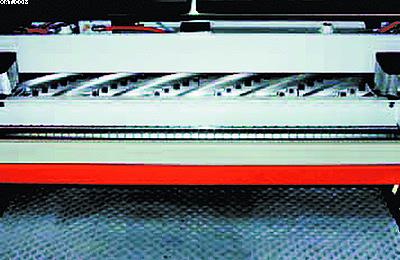 Спиральная режущая головка с 4-сторонними встроенными резаками