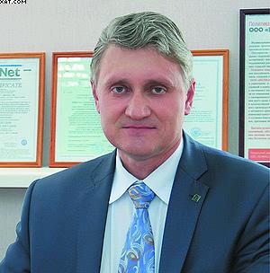 Генеральный директор «ВЕЛМАШ-С» Сергей Сергиенков