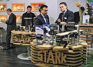 Дереворежущий инструмент Stark