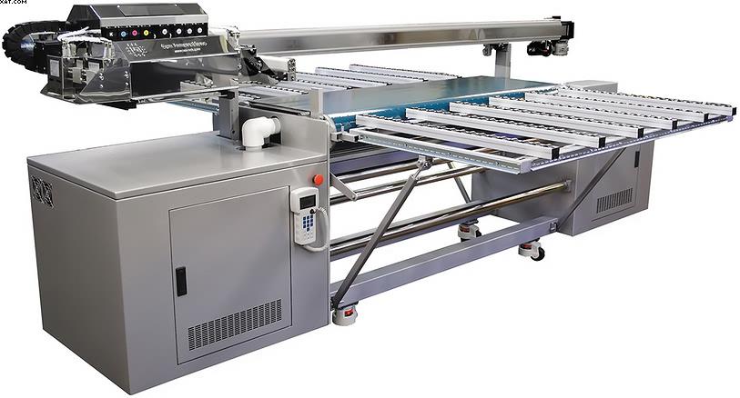 Широкоформатный принтер Evolution Compact 1,6