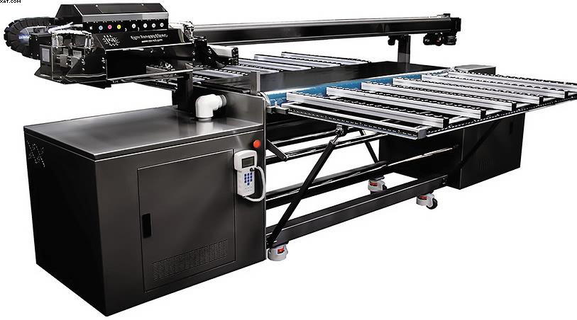 Широкоформатный принтер Evolution Pro 1,6