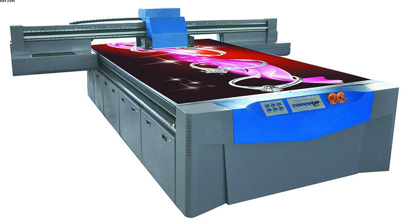 Широкоформатный принтер Rimal Flatbed UV