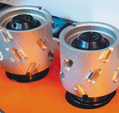 Агрегат предварительного фрезерования, станок Auriga 1304