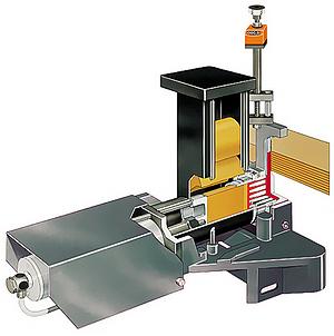 Клеевая система GluJet, запатентованная компанией Holz-Her