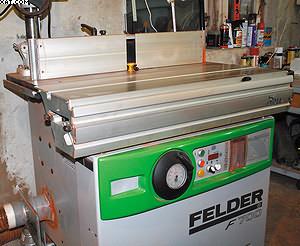 Фрезерный станок Felder F700