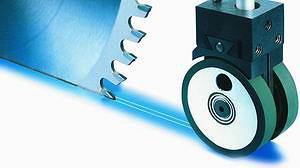 Запатентованная подрезная система Super Cut Holz-Her