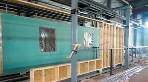 Так выглядят панели будущих домов по немецкой технологии