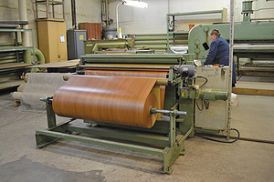 Высококачественные облицовочные материалы, которые используются на фабрике, соответствуют всем экологическим нормативам