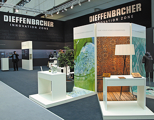 Dieffenbacher Innovation Zone