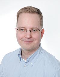 Микко Питкянен, руководитель филиала компании Valutec Oy