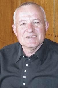 Анатолий Николаевич Чубинский