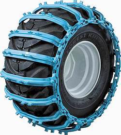 Гусеницы для лесозаготовительной техники Olofsfors Wheel-Track