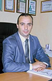 Евгений Косинов,начальник управления реализации машин лесопромышленного комплекса ОАО «АМКОДОР - управляющая компания холдинга»