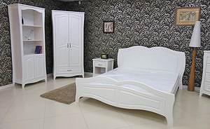Стиль «Миларосы» – это изысканная простота, классические формы и плавные, изогнутые линии